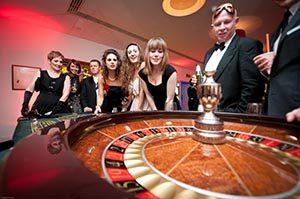 Roulette spelen